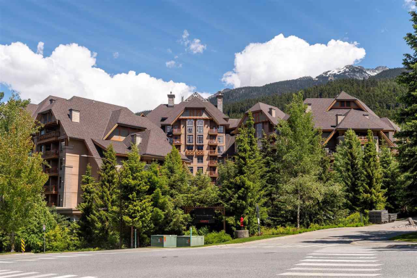 710 4591 BLACKCOMB WAY, Whistler