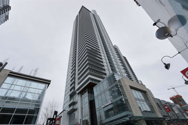 2506 4670 ASSEMBLY WAY, Burnaby