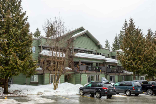 217 2007 NORDIC PLACE, Whistler