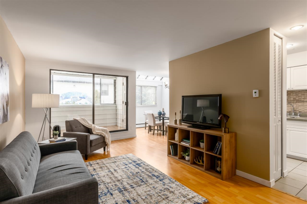 207 225 SIXTH STREET, New Westminster