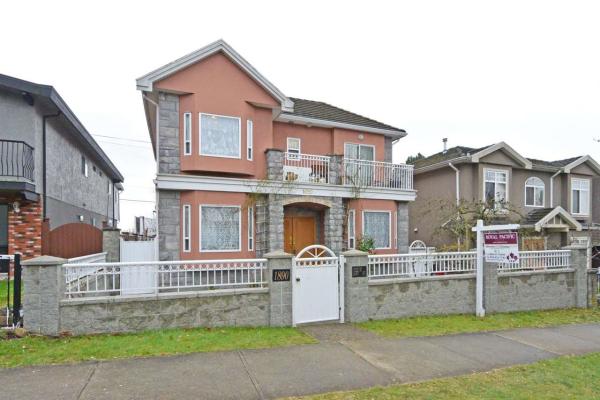 1890 E 55TH AVENUE, Vancouver