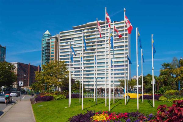 304 1835 MORTON AVENUE, Vancouver