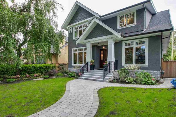 2971 W 31ST AVENUE, Vancouver