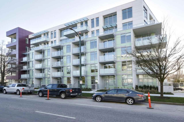 401 5077 CAMBIE STREET, Vancouver