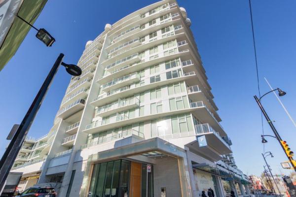 1709 2220 KINGSWAY, Vancouver
