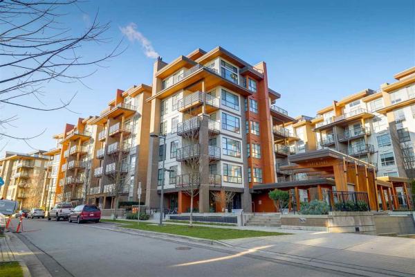 613 5981 GRAY AVENUE, Vancouver