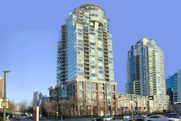 301 1128 QUEBEC STREET, Vancouver