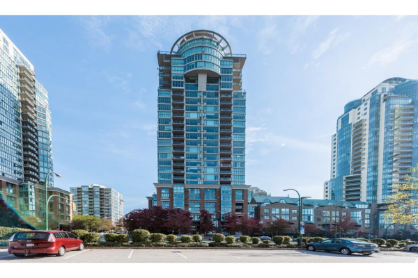 2101 1128 QUEBEC STREET, Vancouver