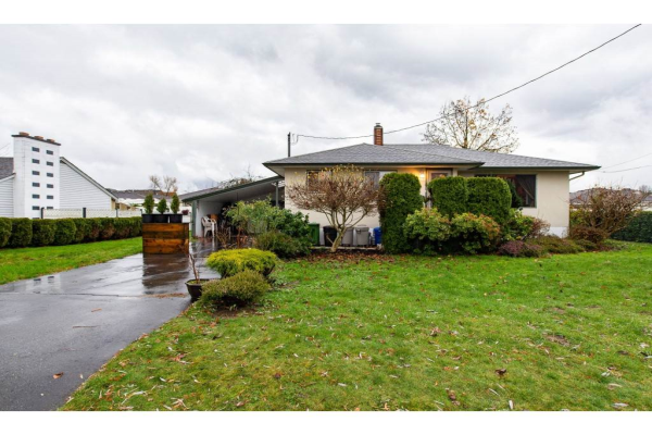 46056 SOUTHLANDS CRESCENT, Chilliwack