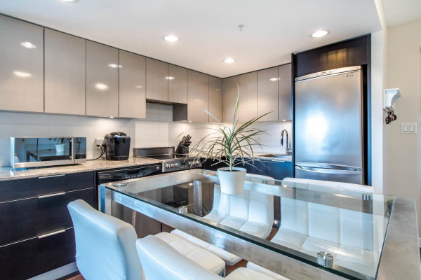 603 445 W 2ND AVENUE, Vancouver