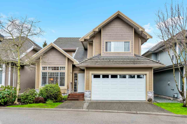 30 3363 ROSEMARY HEIGHTS CRESCENT, Surrey