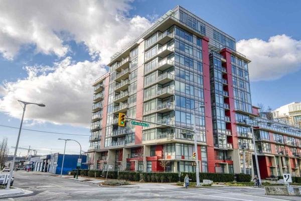 321 38 W 1ST AVENUE, Vancouver