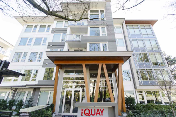 108 277 W 1ST STREET, North Vancouver