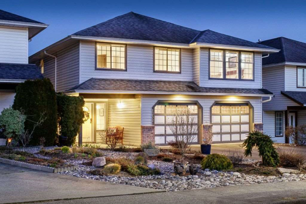 1232 LINCOLN DRIVE, Port Coquitlam