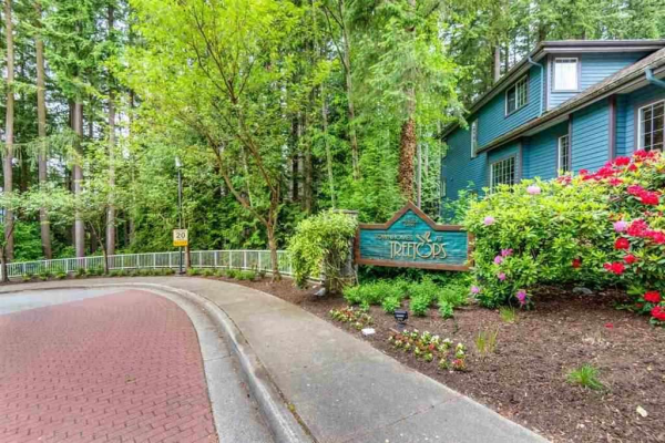 36 103 PARKSIDE DRIVE, Port Moody