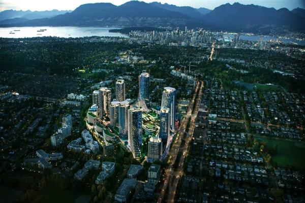2806 668 W 41ST AVENUE, Vancouver