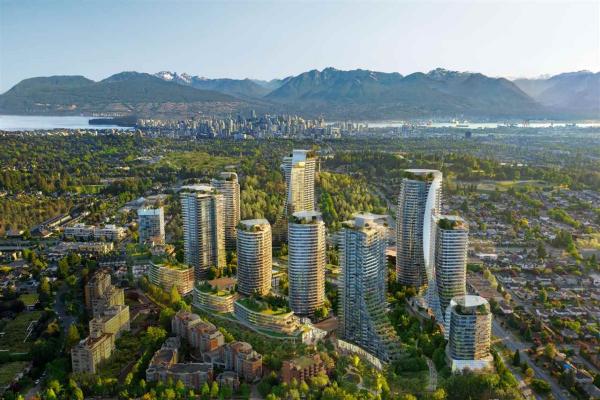 2807 668 W 41ST AVENUE, Vancouver