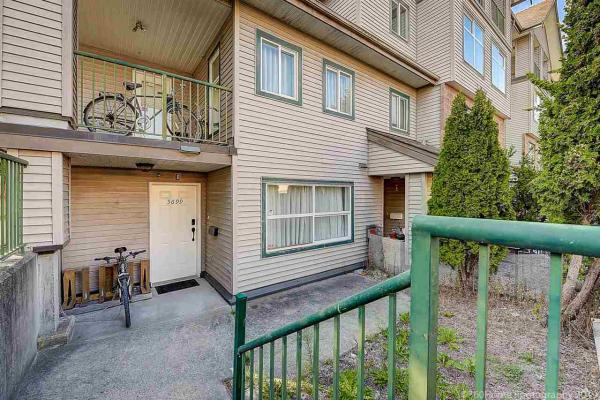5699 SENLAC STREET, Vancouver