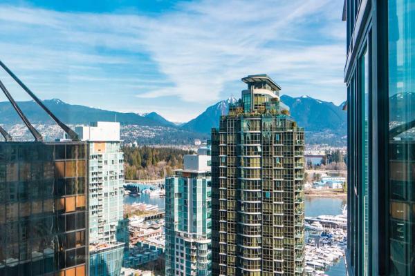 2307 1331 W GEORGIA STREET, Vancouver