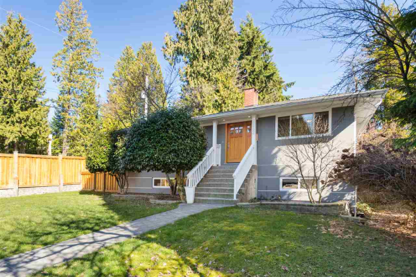 2882 MASEFIELD ROAD, North Vancouver