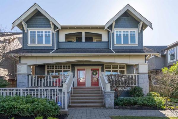2516 W 8TH AVENUE, Vancouver