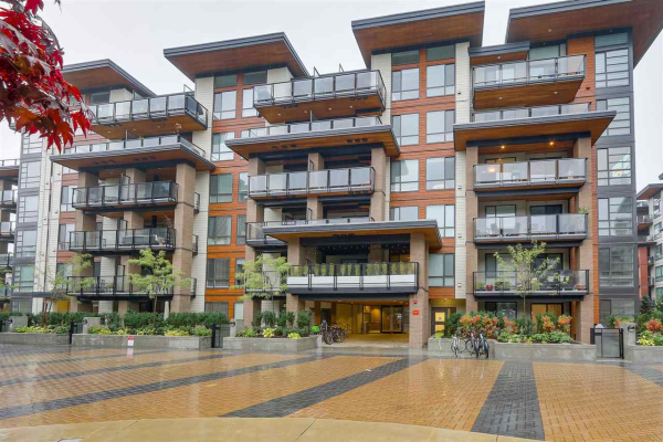 404 719 W 3RD STREET, North Vancouver