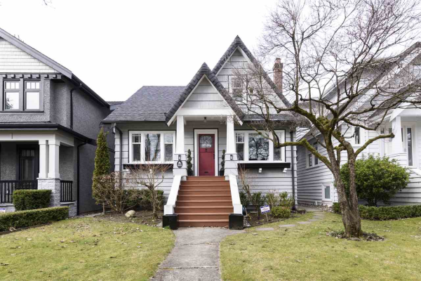 385 W 22ND AVENUE, Vancouver
