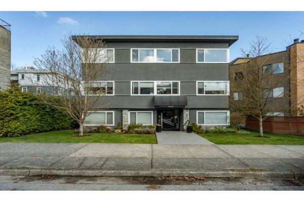 104 1075 W 13TH AVENUE, Vancouver