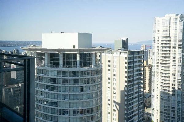 2801 1200 W GEORGIA STREET, Vancouver