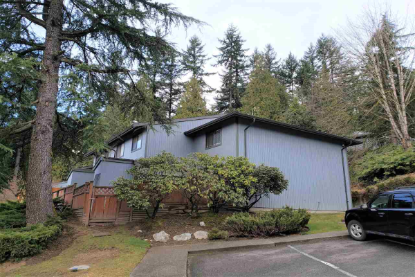 915 BRITTON DRIVE, Port Moody