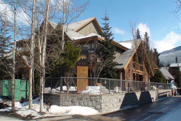 50 4388 NORTHLANDS BOULEVARD, Whistler
