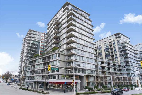 251 108 W 1ST AVENUE, Vancouver