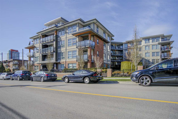 314 607 COTTONWOOD AVENUE, Coquitlam