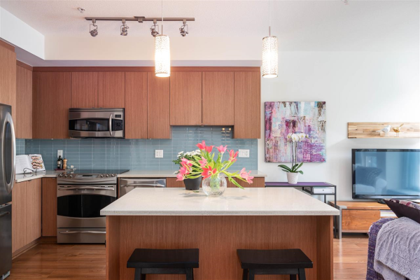 221 735 W 15TH STREET, North Vancouver