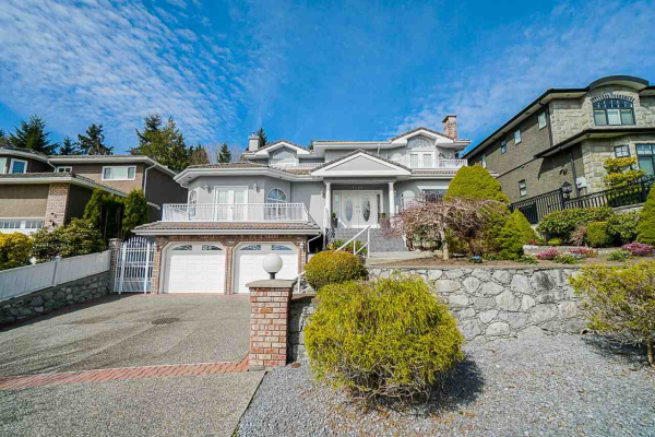 7281 SOUTHVIEW PLACE, Burnaby