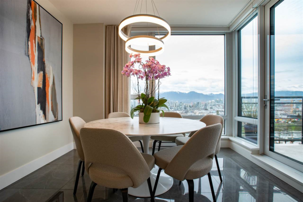 PH5 238 W BROADWAY, Vancouver