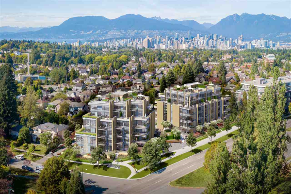 406 4685 CAMBIE STREET, Vancouver