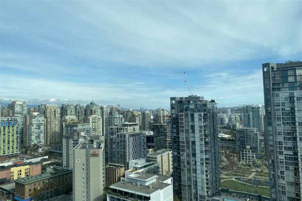 2503 1188 HOWE STREET, Vancouver
