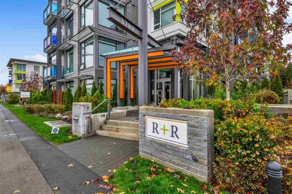 408 3289 RIVERWALK AVENUE, Vancouver