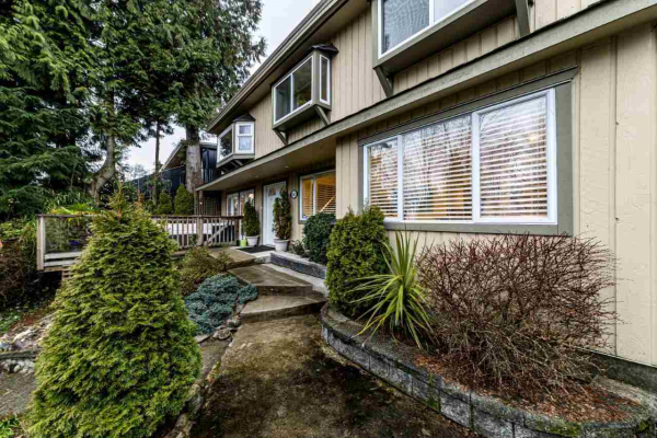 942 CLOVERLEY STREET, North Vancouver