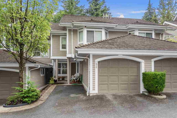 54 650 ROCHE POINT DRIVE, North Vancouver