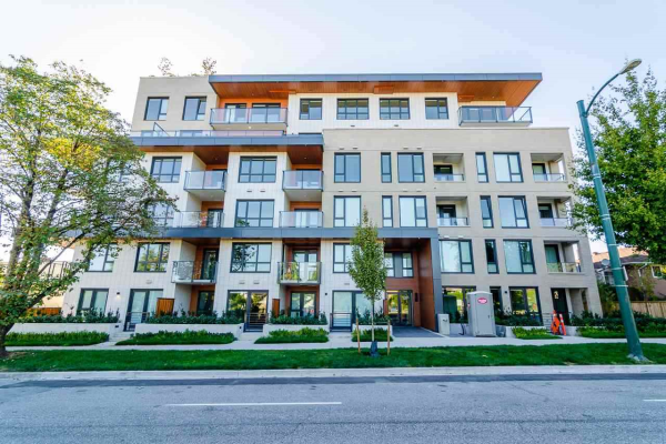 605 5389 CAMBIE STREET, Vancouver