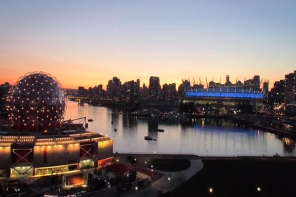 1201 1188 QUEBEC STREET, Vancouver