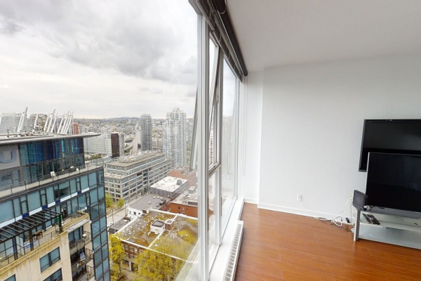 2705 233 ROBSON STREET, Vancouver