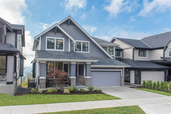 1512 SHORE VIEW PLACE, Coquitlam