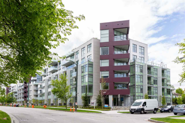 504 4963 CAMBIE STREET, Vancouver