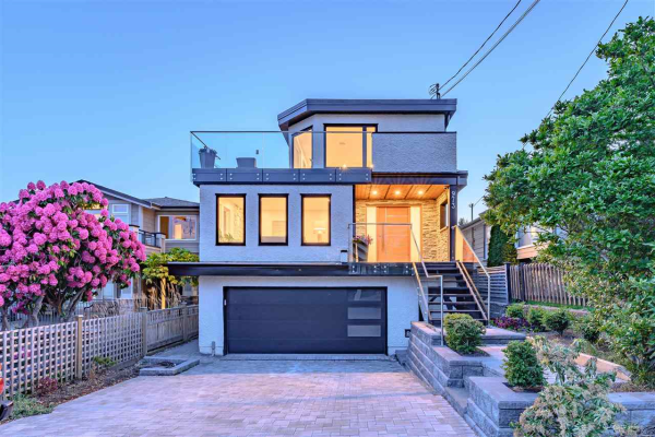 973 HABGOOD STREET, White Rock