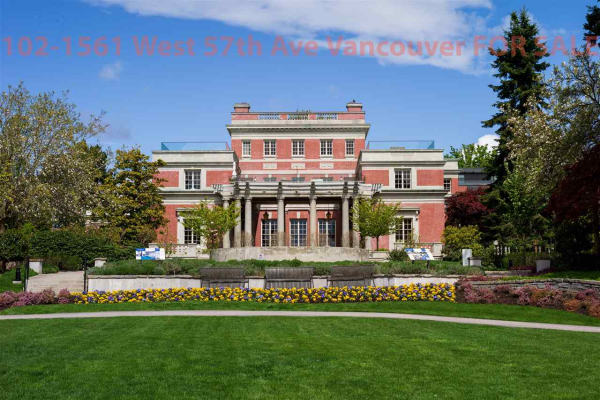 102 1561 W 57TH AVENUE, Vancouver