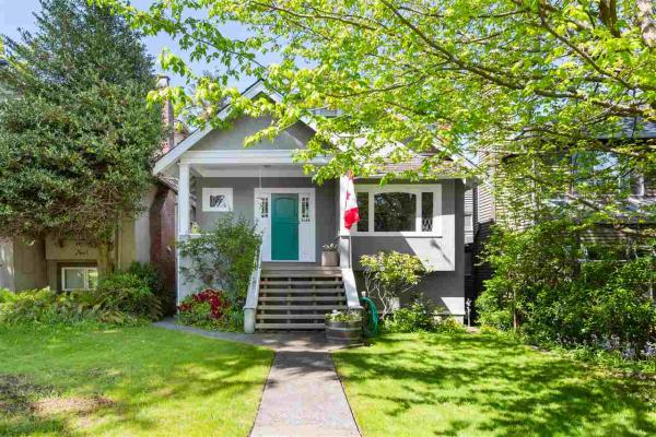 3485 W 18TH AVENUE, Vancouver