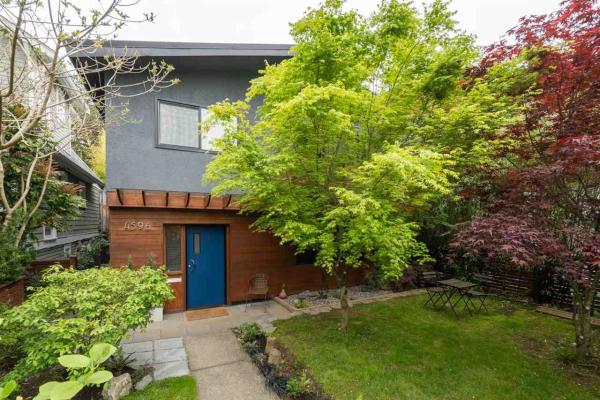 4596 WINDSOR STREET, Vancouver